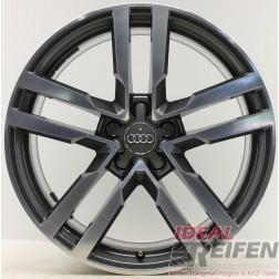 4 Original Audi TT TTS TTRS 8S 19 Zoll Alufelgen 8S0601025F 9x19 ET52 S-Line