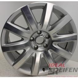 1 Original VW Phaeton 3D Alufelge 3D0601025AB Aristoteles 8,5x18 ET45 EF1449