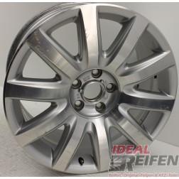 1 Original VW Phaeton 3D Alufelge 3D0601025AB Aristoteles 8,5x18 ET45 EF1450