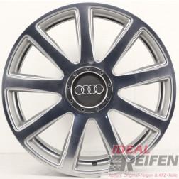 Original Audi A8 S8 4E Schmiedefelge 4E0601025AF 9x20 ET46 EF1