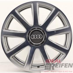 Original Audi A8 S8 4E Schmiedefelge 4E0601025AF 9x20 ET46 EF2