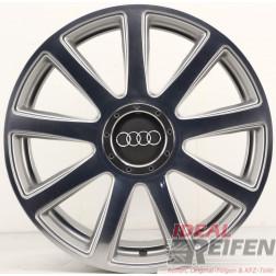 Original Audi A8 S8 4E Schmiedefelge 4E0601025AF 9x20 ET46 EF3