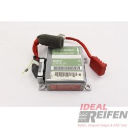 Steuergerät für Airbag 441959655 Bosch 0285001175 Original Audi NEU