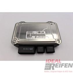 Steuergerät für aktive Lenkung Bosch 8K0907144K Original Audi A4 8K B8 NEU