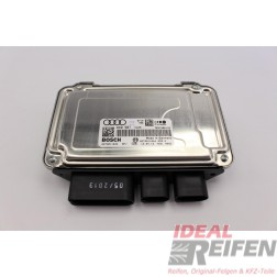 Steuergerät für aktive Lenkung Bosch 8K0907144K Original Audi Q5 8R SUV NEU