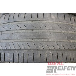 Continental Sport Contact 5P R01 275/35 R21 103Y DOT2013 ca4,0mm Sommerreifen