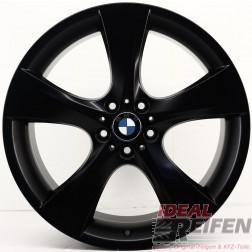 Original BMW 7er Serie F01 F02 M 21 Zoll Felgen Styling 311 6776841 6776842 NEU SM