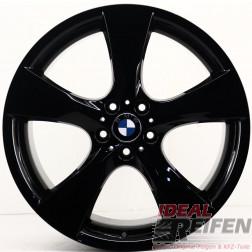 Original BMW 7er Serie F01 F02 M 21 Zoll Alufelgen Styling 311 6776841 6776842 NEU SG