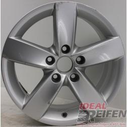 1 Original VW Jetta 5C 16 Zoll NAVARRA Felge 6,5x16ET50 5C0601025 5C0601025R /1