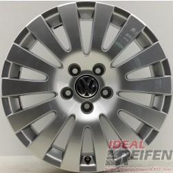 1 Original VW Phaeton 3D 17 Zoll IMAGINE Alufelge 3D0601025AA 7,5x17ET40 EF3097