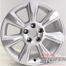 1 Original Audi A4 8K B8 Allroad 17 Zoll Alufelge 8K0601025AF 7,5x17 ET28 EF6013