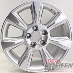 1 Original Audi A4 8K B8 Allroad 17 Zoll Alufelge 8K0601025AF 7,5x17 ET28 EF6015