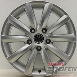 1 Original VW Touareg 7P  Alufelge 7P6601025B TACORA Felge 8x18 ET53 EF2353