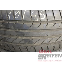 Goodyear Efficient Grip AO 235/55 R18 104Y DOT 2010 4,5mm Sommerreifen SZ