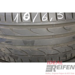 Bridgestone Potenza S001 AO 225/35 R18 87W DOT2010 6,5mm Sommerreifen