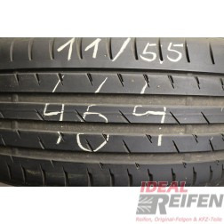 Continental ContiSportContact AO 225/35 R18 87W DOT2011 5,5mm Sommerreifen