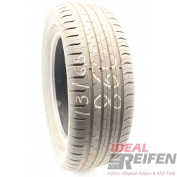 Continental Eco Contact BluEco 205/55 R16 91Q DOT 2013  6,5-7,0mm Sommerreifen