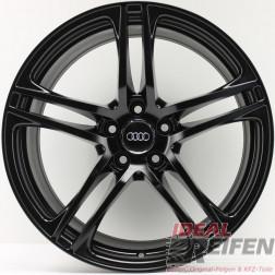 4 Original Audi R8 V8 V10 GT 420 19 Zoll Alufelgen 8,5x19 ET42 10,5x19 ET55 SSM