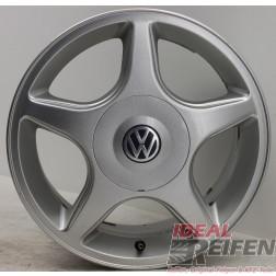 1 Original VW Touran 1T 1T4071495666 Alufelge 6,5x15ET50 Felge KBA 45516 EF3890