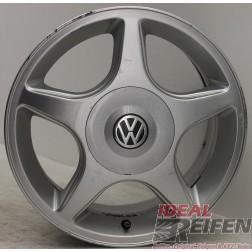 1 Original VW Touran 1T 1T4071495666 Alufelge 6,5x15 ET50 Felge EF3891