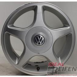 1 Original VW Touran 1T 1T4071495666 Alufelge 6,5x15 ET50 Felge EF3892