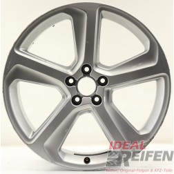 Original Audi Q5 SQ5 8R Alufelge 8R0601025CJ 8R0601025CA 8,5x20 ET33 EF8561