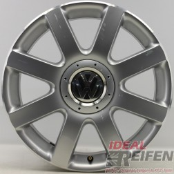 1 Original VW Golf 5 6 1K V Meribel 17 Zoll Alufelge 6x17 ET48,5 1K0601025N /1