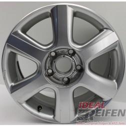 1 Original VW Sharan 7M MONACO 7x16 ET59 7M3601025E Alufelge EF1986