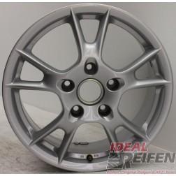 1 Original Porsche Boxter 987 98736212205 Vorderachse Alufelge 6,5x17 ET55 *