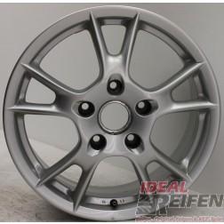 1 Original Porsche Boxter 987 98736212205 Vorderachse Alufelge 6,5x17 ET55 EF*