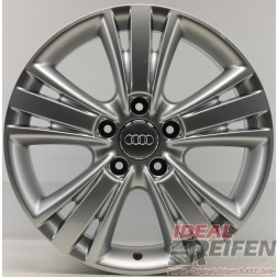Original Audi Q7 4L 3.0 4.2 4L0601025AA Facelift 8,5x19 ET62 Alufelge Felge NEU