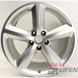 Original Audi RS4 B7 8E 19 Zoll Alufelge 8E0601025AF 8,5x19ET24 Sline Felgen /3