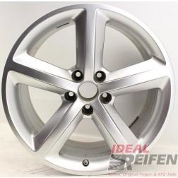Original Audi RS4 B7 8E 19 Zoll Alufelge 8E0601025AF 8,5x19ET24 Sline Felgen /1