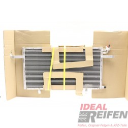 Original Opel Frontera B Klimaanlage Kühler Kondensator 97144202 1850031 NEU