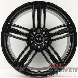 4 Original Audi RS6 C6 4F0601025BR 4F0601025CS 9,5x20 ET36 Segment SG