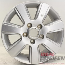 Original VW Amarok 2H TARUMA 2H0601025N 2H0601025 6,5x16 ET62 Alufelge EF6365