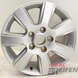 1 Original VW Amarok 2H TARUMA 2H0601025N 2H0601025 6,5x16 ET62 Alufelge EF6367