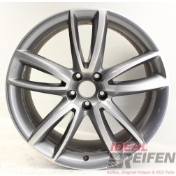 Original Audi A5 S5 8T B8 20 Zoll Sline Alufelge 8T0071490 9x20 ET29 EF6380