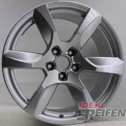 Original Audi R8 V8 Alufelge Hinterachse 420601025D 420601025A 10,5x18 ET55 EF