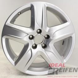 Original Audi A6 4G S6 C7 18 Zoll Allroad 4G9601025C Alufelge 7x18 ET38 EF6413