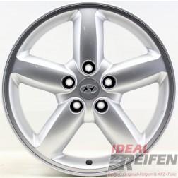 Original Hyundai Santa Fe Alufelge 7x17 ET41 52910-2B170 NEU 17*