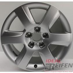 1 Original Audi A8 4H D4 17 Zoll Felge 4H0601025A 7,5x17 ET26 Felge NEU EF2189