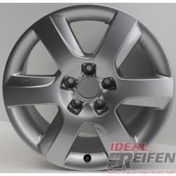 1 Original Audi A8 4H D4 17 Zoll Felge 4H0601025A 7,5x17 ET26 Felge NEU EF2198