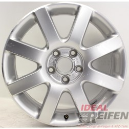 1 Original VW Golf 5 6 1K V Meribel 17 Zoll Alufelge 6x17 ET48,5 1K0601025N /7