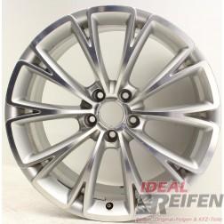 1 Original Audi A8 4H 19 Zoll Alufelge 9x19 ET33 4H0601025G 4H0601025BG EF6483