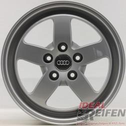 1 Original Audi A4 8W B9 Alufelge 8W0601025 7x16 ET35 Felge EF5682