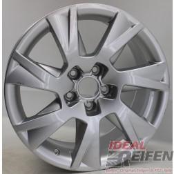 1 Original Audi A5 8T 8F 17 Zoll Felge 8T0601025C 7,5x17 ET28 Felge EF5703