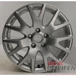1 Original Audi A3 S3 8P 17 Zoll Alufelge 7,5x17 ET56 8P0601025AQ Felge EF5713