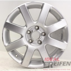 Original VW Golf 5 6 1K V Meribel 17 Zoll Alufelge 6x17 ET48,5 1K0601025N /4
