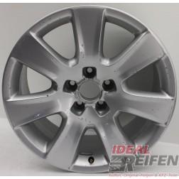 1 Original Audi A8 4H D4 18 Zoll Alufelge Felge 4H0601025D 8x18 ET28 EF2252